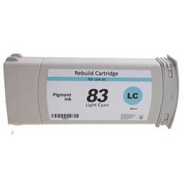 PSI HP 83 Licht Magenta 680ml - 500016