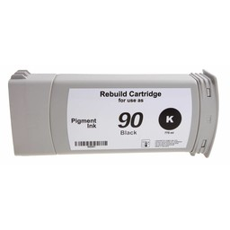 PSI HP 90 Zwart 775ml - 400001