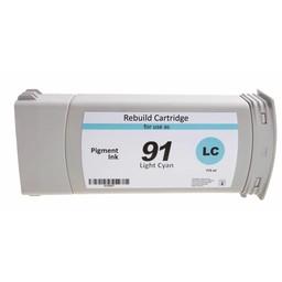 PSI HP 91 Licht Cyaan 775ml - 610007