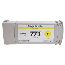 PSI HP 771 Geel 775ml - 620006