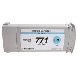 PSI HP 771 Licht Cyaan 775ml - 620007
