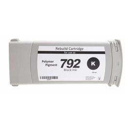 PSI HP 792 Zwart 775ml - 265001