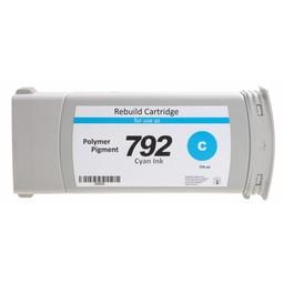 PSI HP 792 Cyaan 775ml - 265002
