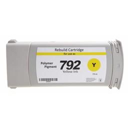 PSI HP 792 Geel 775ml - 265004