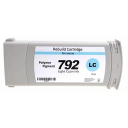 PSI HP 792 Licht Cyaan 775ml - 265005