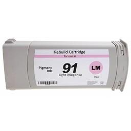 PSI HP 91 Licht Magenta 775ml - 610008