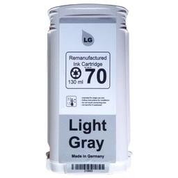 PSI HP 70 Licht Grijs 130ml - 210003