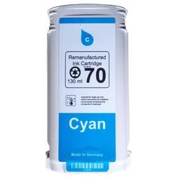 PSI HP 70 Cyaan 130ml - 210004