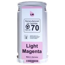 PSI HP 70 Licht Magenta 130ml - 210008