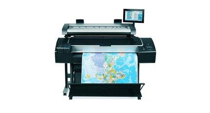 DesignJet HD Pro Multifunction Printer
