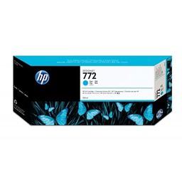 HP 772 - Cyan 300ml - CN636A