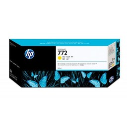 HP 772 - Geel 300ml - CN630A