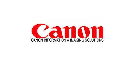 Productinformatie Canon