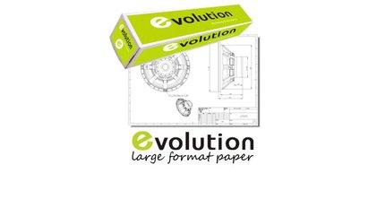 Maatvoering ISO papier