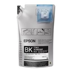 Epson C13T741100 Zwart ink 1000ml