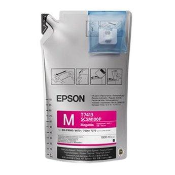 Epson Epson C13T741300 Magenta ink 1000ml