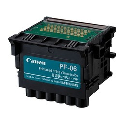 Canon PF-06  Printkop