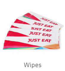 Just Eat Wipes