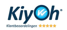Reviews van Stuntwinkel.nl op Kiyoh.nl