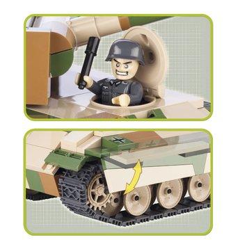 Cobi Cobi - Small Army - WW2 PzKpfw V Panther Ausf. G (2466)
