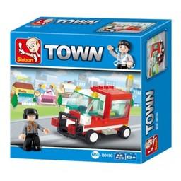 Sluban Town - Service Auto M38-B0180