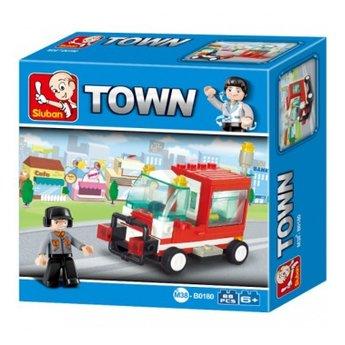 Sluban Sluban Town - Service Auto M38-B0180
