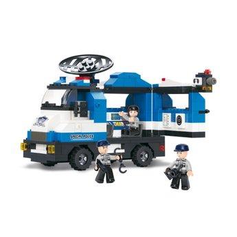 Sluban Sluban Police - Mobiele Politie Post M38-B0187