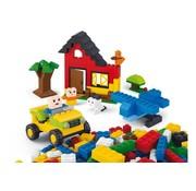 Sluban Kiddy Bricks - Basis Bouwstenen 415 stuks M38-B0502