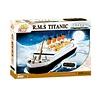 Cobi Cobi - Action Town - RMS Titanic (1914)