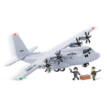 Cobi - Small Army - Military Transport Air Force Hercules (2606)