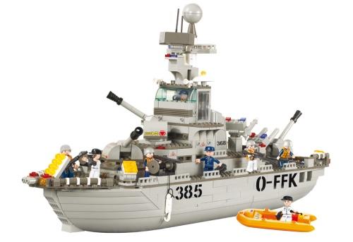 Sluban Army - Kruiser M38-B0126 Sluban