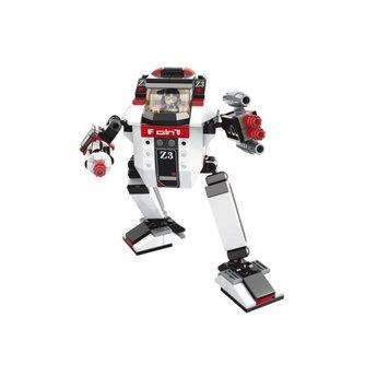 Sluban Space - Robot Z3-Night Attack Armour M38-B0336B