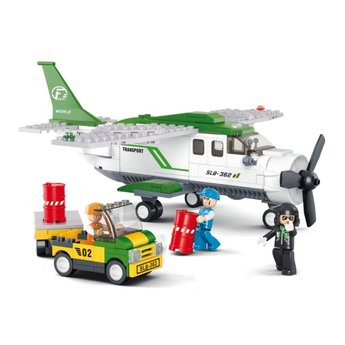 Sluban Aviation - Vrachtvliegtuig M38-B0362