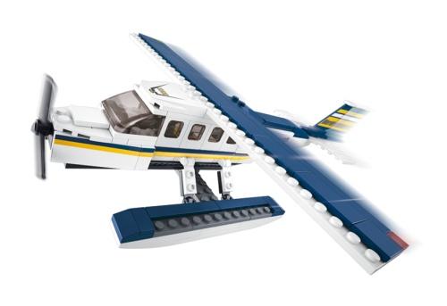 Sluban Aviation - Watervliegtuig M38-B0361 Sluban