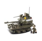 Sluban Sluban Army - Tank M38-B0282