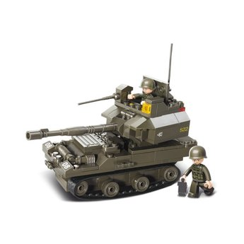 Sluban Army - Tank M38-B0282