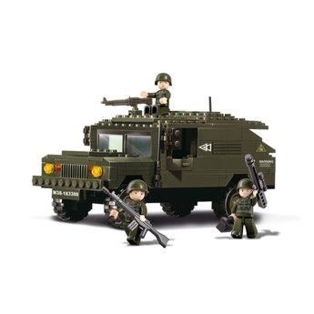 Sluban Army - Pantserwagen M38-B9900