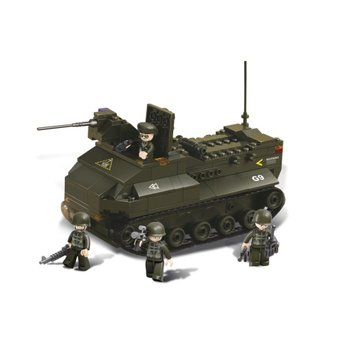 Sluban Army - Pantservoertuig M38-B6300