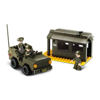 Sluban Sluban Army - Wachtpost M38-B6100