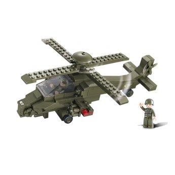 Sluban Army - Gevechtshelikopter M38-B0298