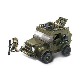 Sluban Army - Terreinwagen M38-B0299