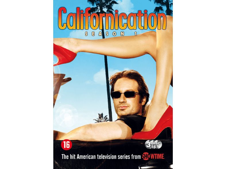Californication Seizoen 1