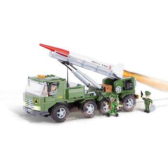 Cobi - Small Army - Mobile Ballastic Missile Launcher (2364)