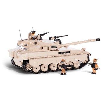 Cobi Cobi - Small Army - Battle Tank Merkava (2607)