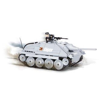 Cobi Cobi - Small Army World of Tanks - HETZER (3001)