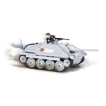 Cobi - Small Army World of Tanks - HETZER (3001)