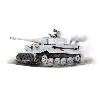 Cobi - Small Army World of Tanks - TIGER I (3000)