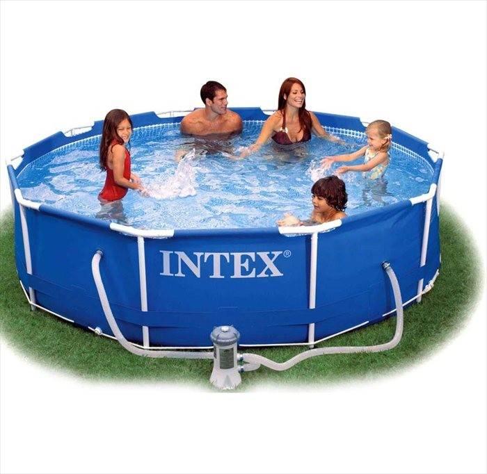 Filter intex kopen online internetwinkel for Zwembad met filter aanbieding