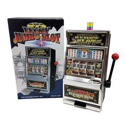 Lucky Jumbo Slot Machine Spaarpot