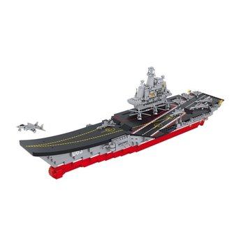 Sluban Sluban Aircraft Carrier / Groot Vliegdekschip M38-B0399